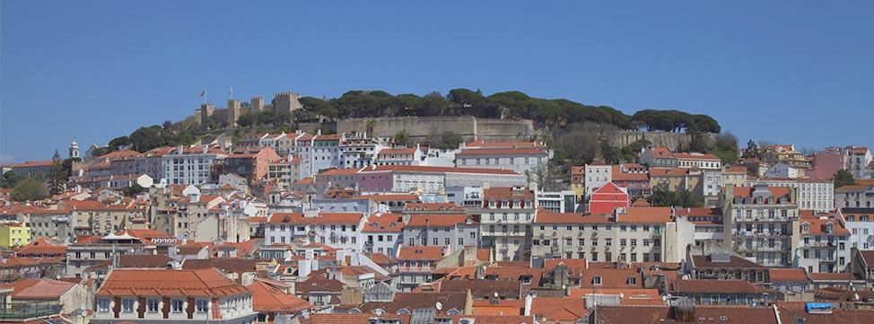 Coração de Lisboa